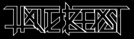 Hate Beast - Logo