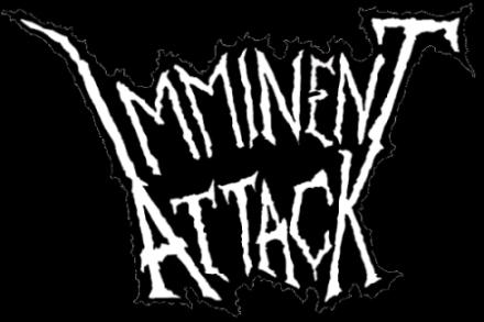 Imminent Attack - Logo