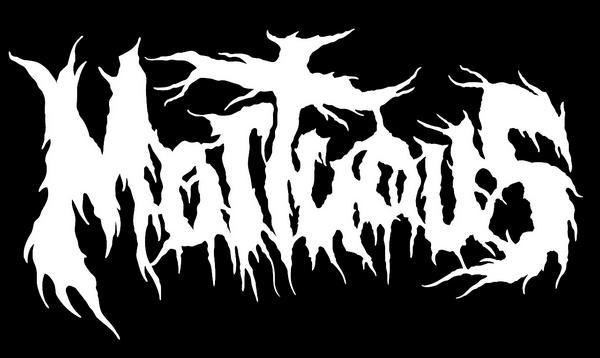 Mortuous - Logo