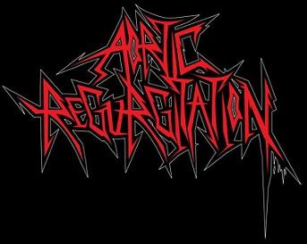 Aortic Regurgitation - Logo