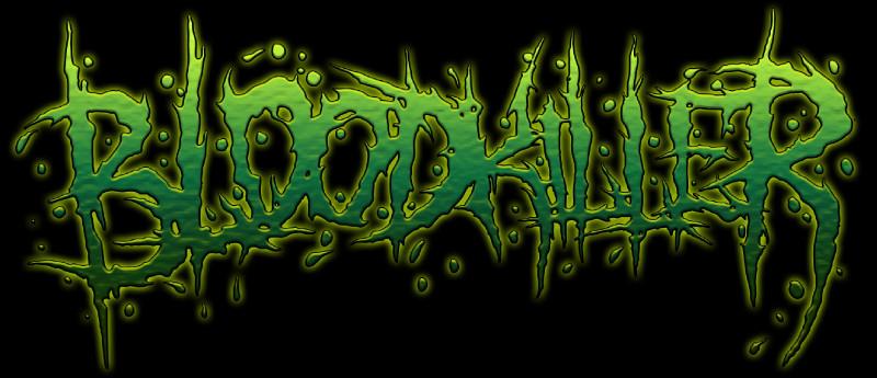 Bloodkiller - Logo