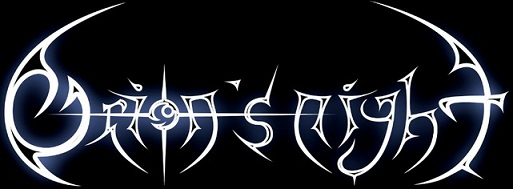 Orion's Night - Logo