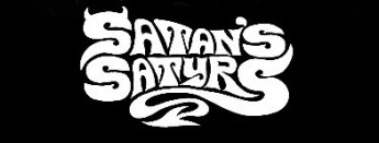 Satan's Satyrs - Logo
