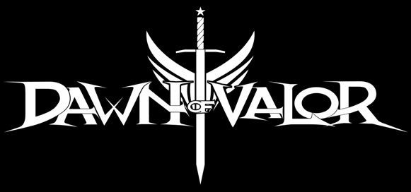 Dawn of Valor - Logo