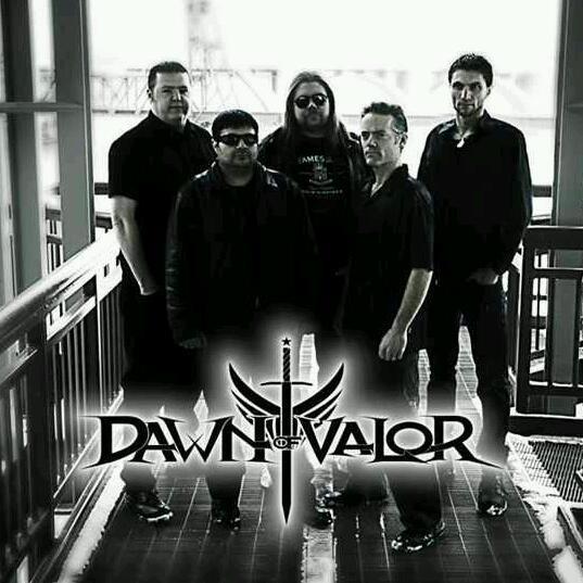 Dawn of Valor - Photo