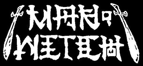 Man-Witch - Logo