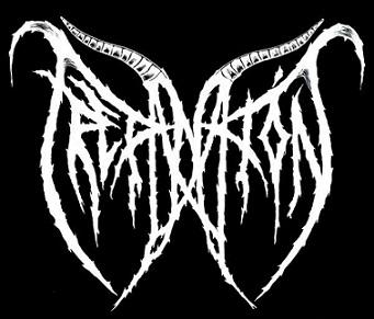 Trepanación - Logo