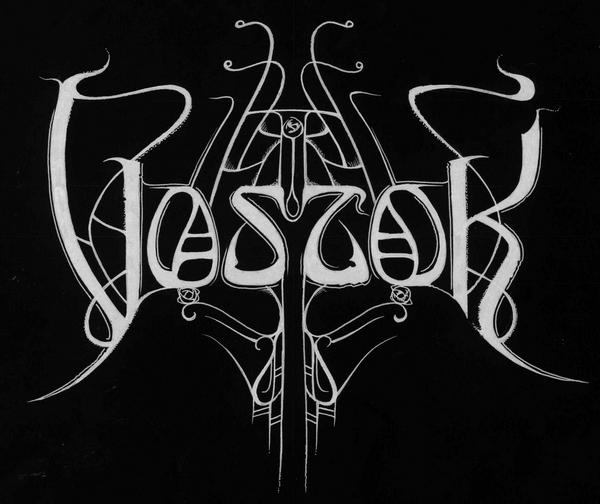 Vostok - Logo