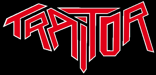 Traitor - Logo