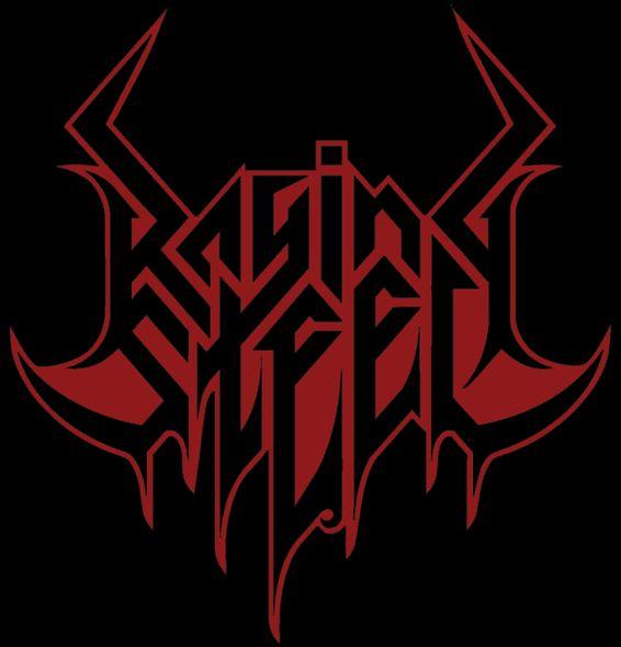 Raging Steel - Logo
