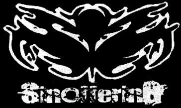 Sin Offering - Logo