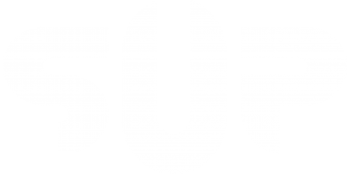 S.U.P. - Logo
