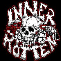 Inner Rotten - Logo