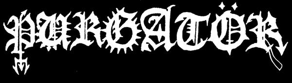 Purgatör - Logo
