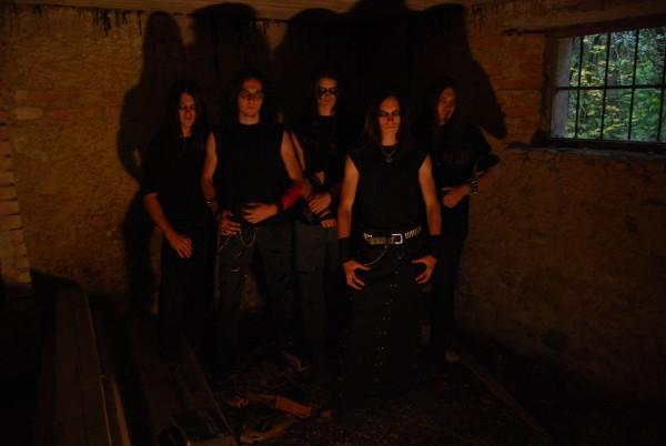 Raven Death - Photo