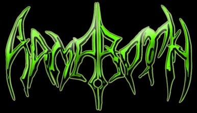 Armaroth - Logo