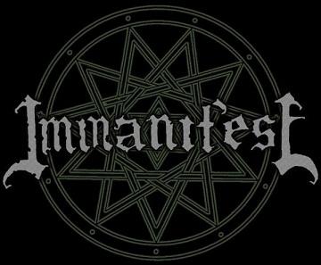 Immanifest - Logo