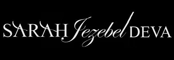 Sarah Jezebel Deva - Logo
