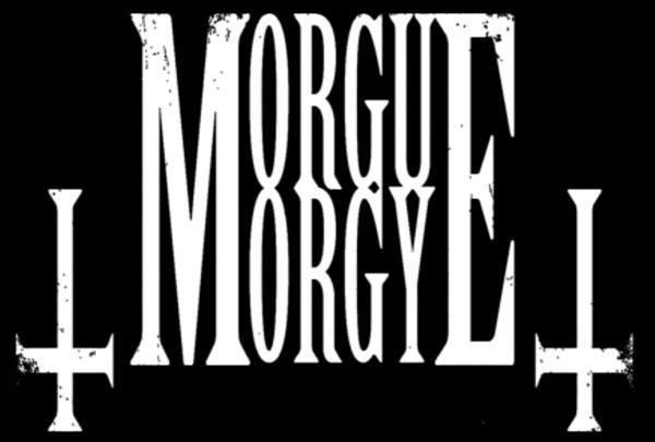 Morgue Orgy - Logo