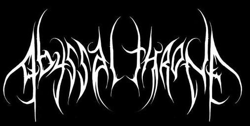 Abyssal Throne - Logo