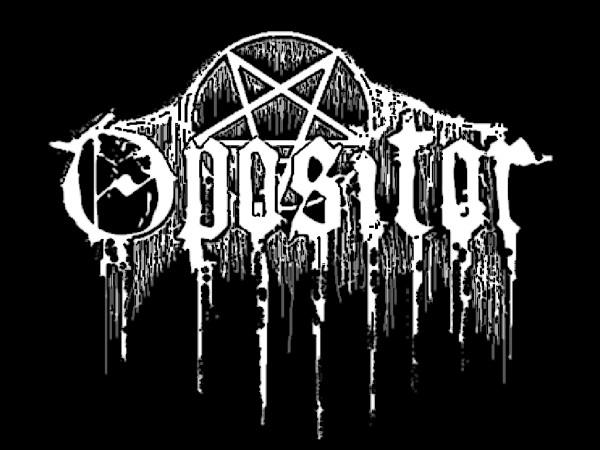 Opositor - Logo