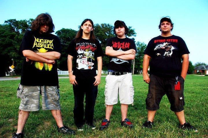 Decapitated Saints - Photo