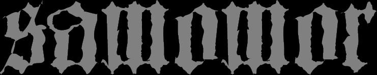 Samomor - Logo