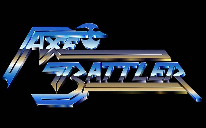 Axe Battler - Logo