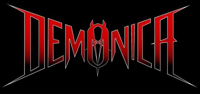 Demonica - Logo