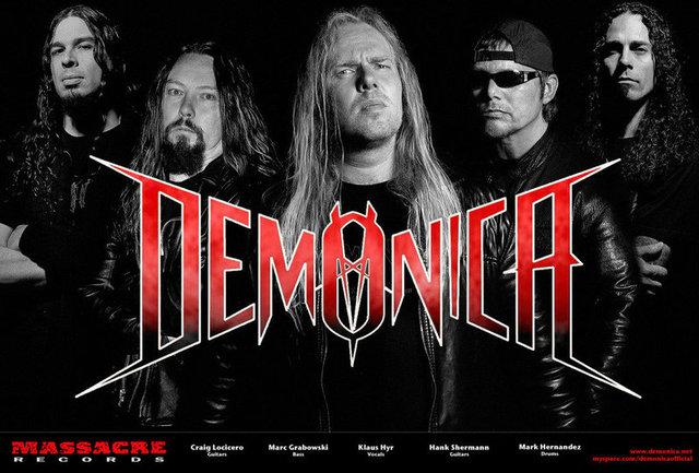 Demonica - Photo