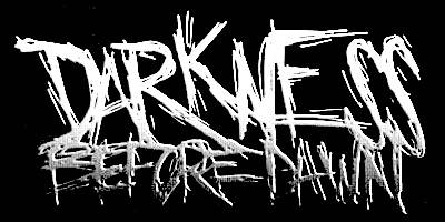 Darkness Before Dawn - Logo