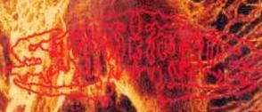 Sacrilegious - Logo