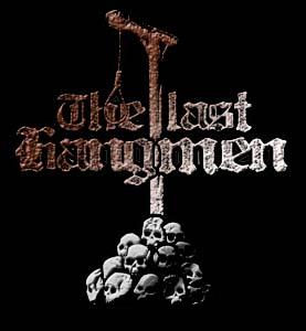 The Last Hangmen - Logo
