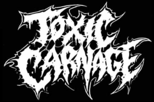 Toxic Carnage - Logo