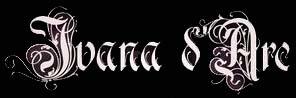 Ivana d'Arc - Logo