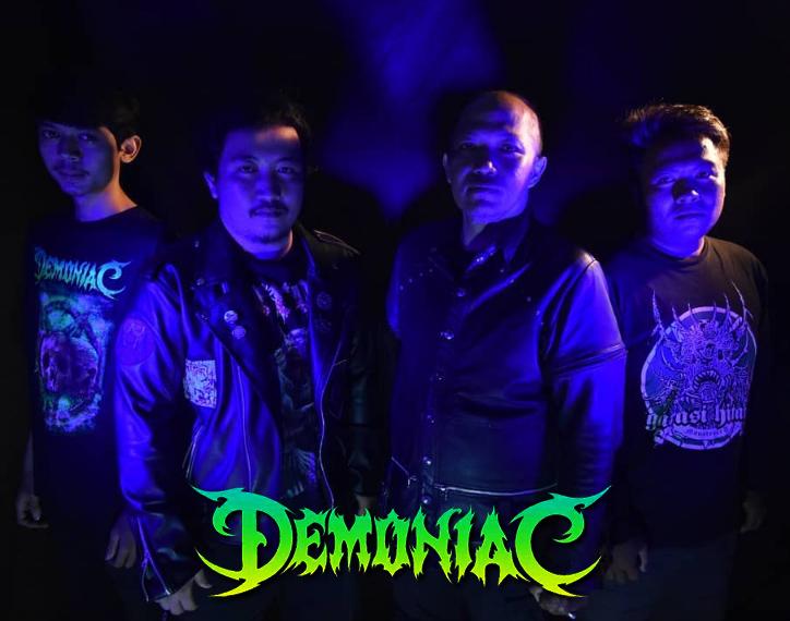 Demoniac - Photo