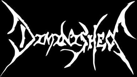Diminished - Logo