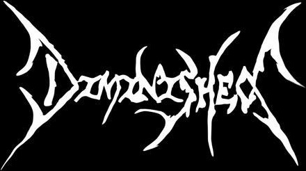 Diminished - Logo