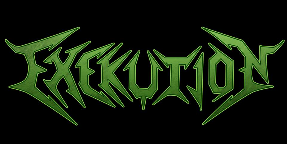 Exekution - Logo