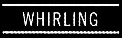 Whirling - Logo