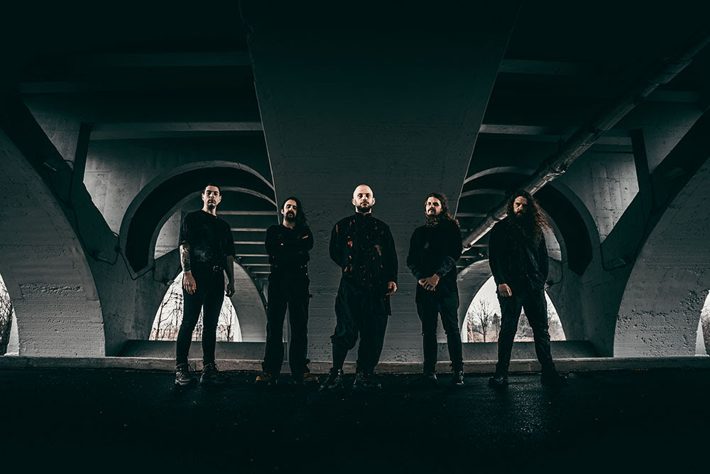 Rivers of Nihil - Photo