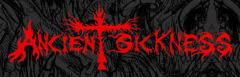 Ancient Sickness - Logo