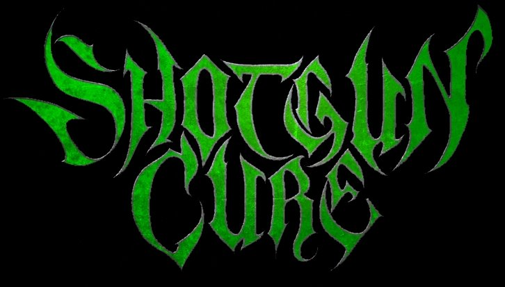 Shotgun Cure - Logo