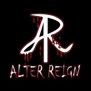 Alter Reign - Logo