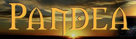 Pandea - Logo