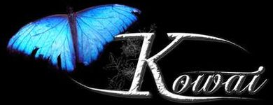 Kowai - Logo