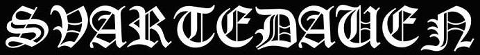Svartedauen - Logo