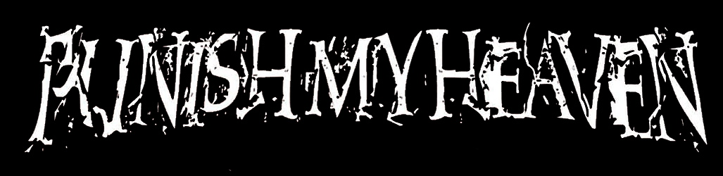 Punish My Heaven - Logo