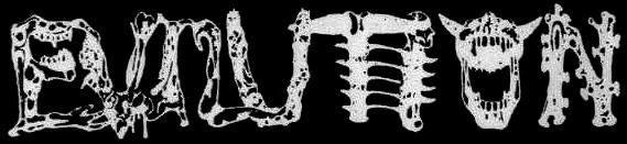 Evilution - Logo