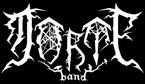Morte - Logo